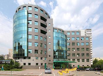Аренда офиса чайка плаза Снять помещение под офис Маршала Баграмяна улица