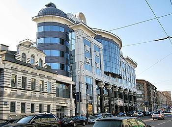 Аренда офисов в чайка плаза Аренда офиса 40 кв Скобелевская улица